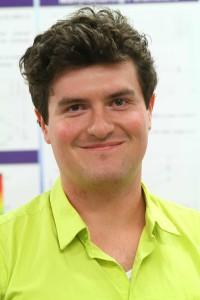Robert Johnston